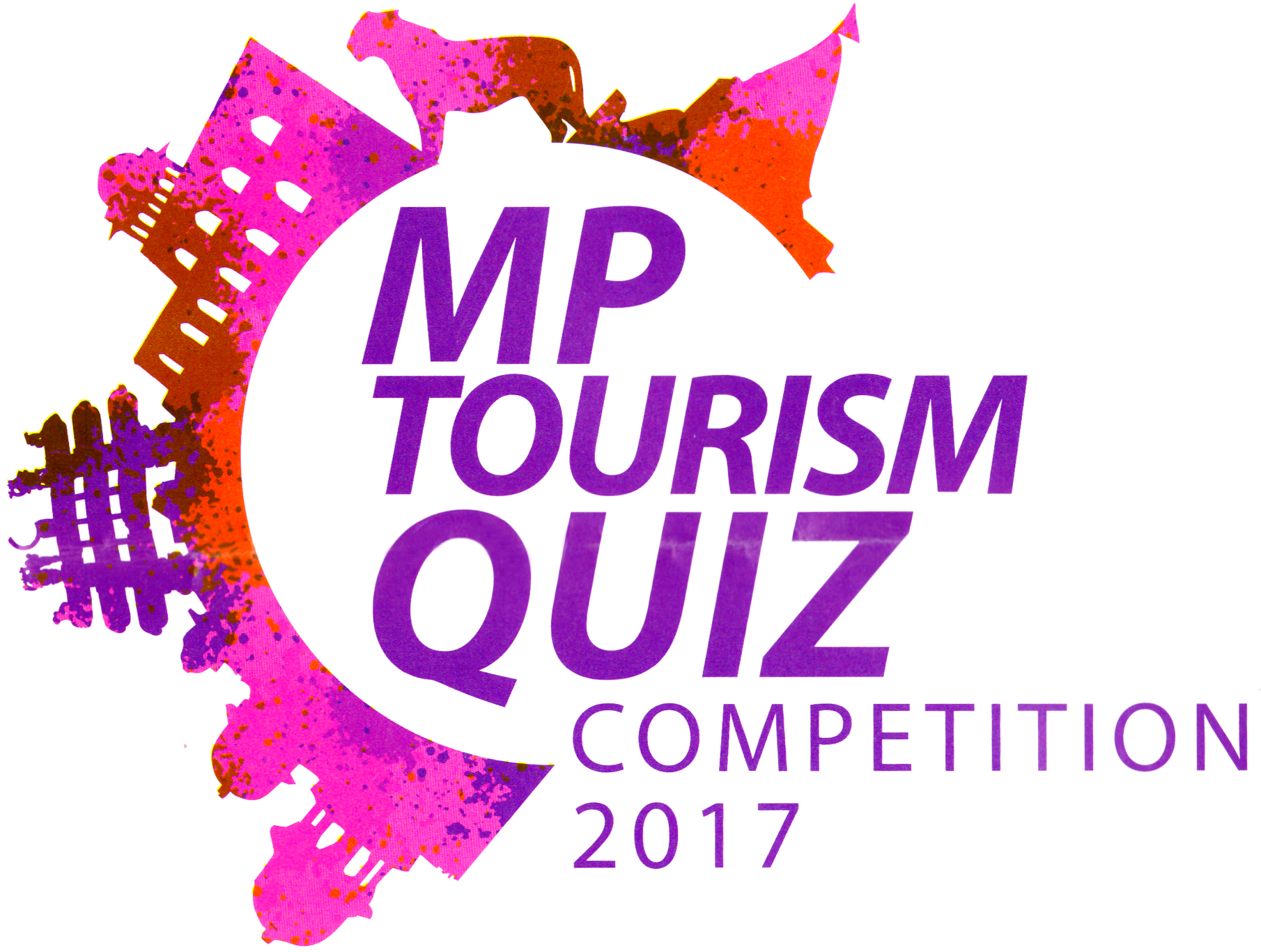 Madhya Pradesh Tourism School Quiz Contest on August 9