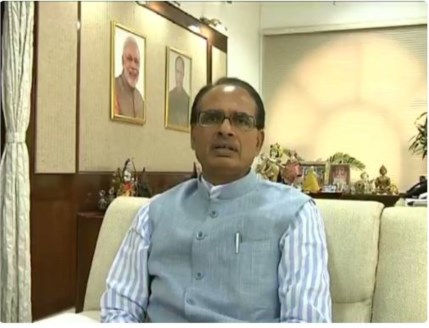 Shivraj Singh Chouhan appeals farmers to maintain peace