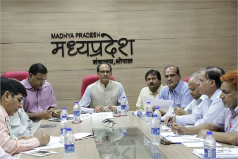 History to be created in M.P. on July 2- Shivraj Singh Chouhan