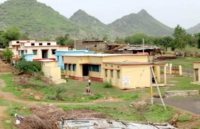 Arrangements for Basic Facilities at Rehabilitation Sites for Sardar Sarovar Displaced Persons