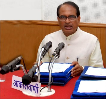 Chief Minister Chouhan to Hold Direct Dialogues with People
