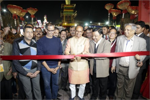 Bhopal Mela is Symbol of Communal Harmony