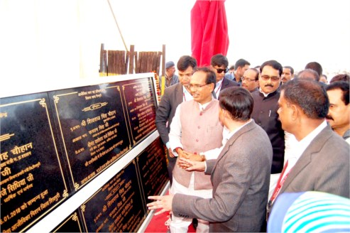 No dearth of funds for development of Kolaras: CM