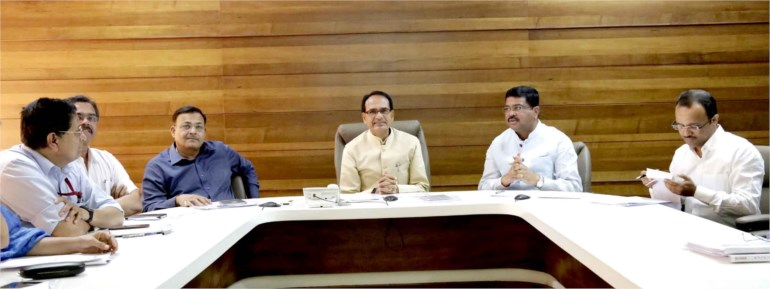 Campaign to make Ujjawala Yojana Successful to be conducted in April-May: CM
